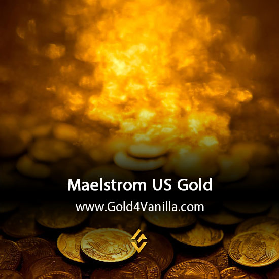 Gold, Power Leveling, Boosts, PvP, Quests and Achievements for Maelstrom US Realm - WoW Shadowlands / BFA - Medium PoP
