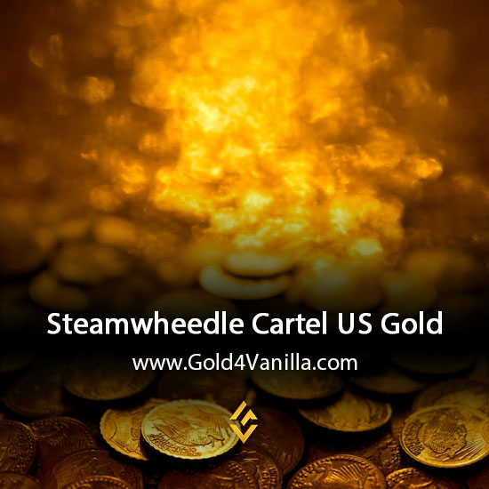 Gold, Power Leveling, Boosts, PvP, Quests and Achievements for Steamwheedle Cartel US Realm - WoW Shadowlands / BFA - Medium PoP